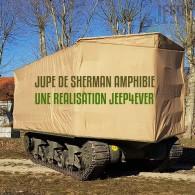 JUPE SHERMAN
